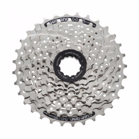 Acera 8 speed 11-34t