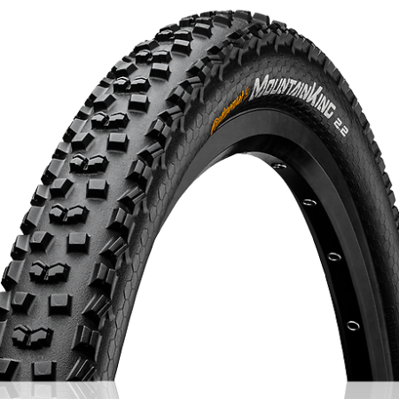 Continental Mountain king 2.2 pure grip