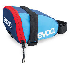 Evoc saddle bag team