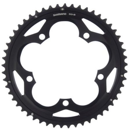 Shimano 105 130mm chainring 53T